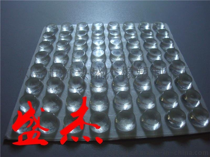 防滑胶垫 自粘防滑脚垫 防滑硅胶脚垫 透明防滑硅胶垫生产厂家