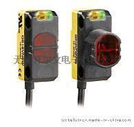 無錫開爾文電子代理美國邦納BANNER QS18VN6DB微型光電開關感測器QS18專家型和超聲波感測器QS18通用電壓型