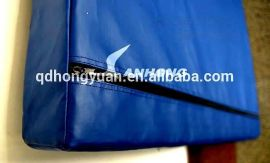 降落伞保护垫