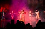 愛麗絲夢遊仙境,廣州兒童劇演出