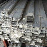 西安304不鏽鋼矩形管(40*80*2.0)304不鏽鋼異型管