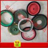 供应纺织机械毛刷轮 纺织机械定型机毛刷轮 染整盘刷 印染毛刷 印染机械染整盘