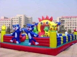 南京蹦蹦床,篮球机,充气城堡出租