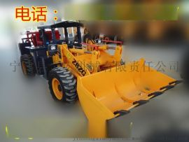 平巷进尺专用装载机铲车价格与型号