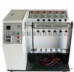 电线摇摆试验机,插头摇摆弯折试验机,线材摇摆测试机,USB线试验机