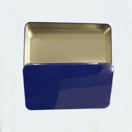 精品充电宝盒|礼品铁盒|凸凹铁盒|翻盖铁盒|厂家定制|