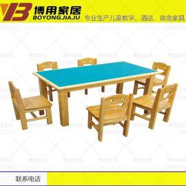 四川幼儿园桌椅厂家 四川儿童桌子定制