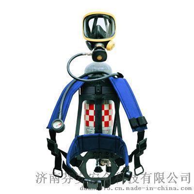 正壓空氣呼吸器+C900正壓空氣呼吸器