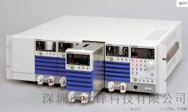 单元式电子负载 (CC/CV/CR/Zero volt input) : 4 型号 KIKUSUI  PLZ-U系列