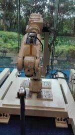 物流码垛机器人/工业负重机器人/电器安装机器人