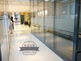 上海办公玻璃贴膜 建筑隔热玻璃贴膜