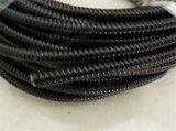 變壓器線路保護耐高溫,防磨損外管,PVC披覆不鏽鋼金屬軟管,抗壓、抗老化