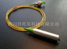 四川供应1270-1610nm CWDM DFB同轴尾纤激光器