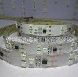 现货WS2811 60灯品字型灯带 幻彩灯带5050 LED全彩灯条