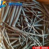 供应北京坤兴盛达4*0.15平方PUR聚氨酯护套螺旋电缆弹簧电线