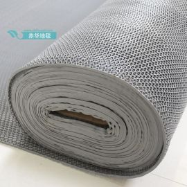 泳池地垫S型镂空卫浴防滑垫水产市场船舶甲板疏水防滑垫