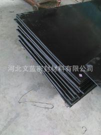 厂家直销供应工业厚橡胶板 高弹力工业橡胶板 黑色工业橡胶板