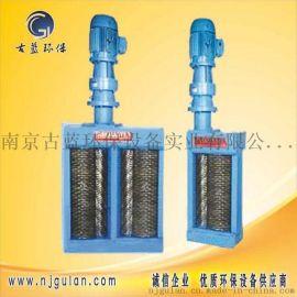 南京古蓝厂家直销破碎格栅机 专业生产污水处理设备 诚信厂家