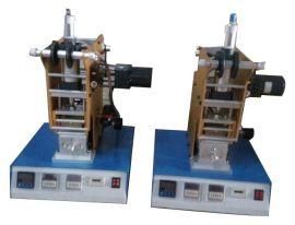 电线电缆线材烫号机 线束编号烫印机 圆管PVC套管烫字机