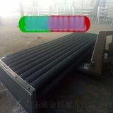 供應大棚散熱器 鋼製熱鍍鋅翅片管散熱器 暖氣片 節能環保散熱器面積大 (型號支持定製)