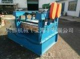 上海川振公司**W43G-6*2米钢板校平机 开卷校平机厂家直销