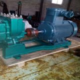淄博石油化工泵(配7.5KW防爆电机)