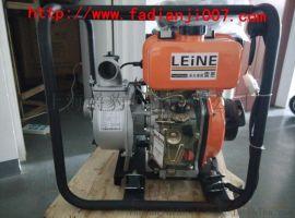 2寸不用插电的柴油抽水泵