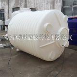 廠家舟山供應5噸塑料水箱塑料水塔 品質保障