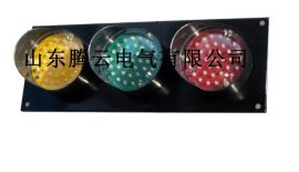 行车滑触线指示灯(ABC-HCX-100)