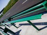 桥梁防眩板支架、桥梁支架、桥梁支架规格