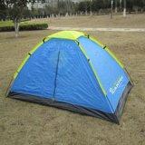 珠海双人单层野营帐篷