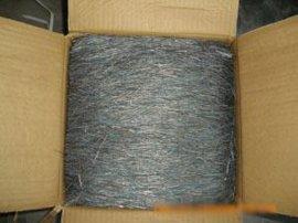 熔抽耐热钢纤维