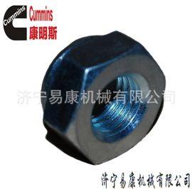 康明斯QSM11-C400 六角螺母3883245