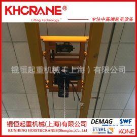 上海双梁行车 上海双梁起重机 双梁行吊 欧式起重机 欧式行吊