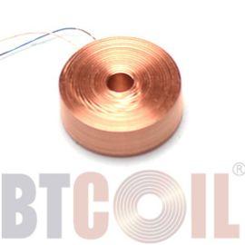 供应自粘线空芯线圈  自粘线圈  电感线圈