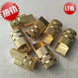 現貨幹變配件銅端子銅預埋件銅頭分接片連接片