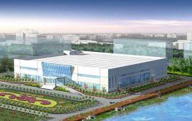 山东钢结构公司轻钢厂房工程