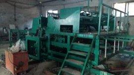 铁丝网片龙门排焊机 电阻焊机 钢筋网加工机械