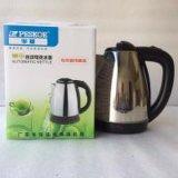 廠家批發半球電熱水壺不鏽鋼 燒水壺1.8L