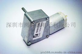 圆睿鑫供应500减速箱电机 GA20-180减速马达 无刷行星减速电机 推杆电机可调速