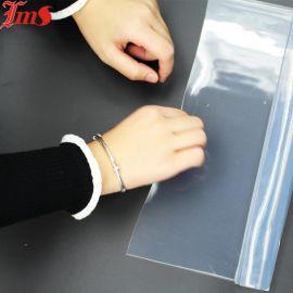 专业定制食品级耐高温透明硅胶片
