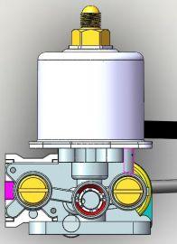 环保节能燃烧机电磁泵