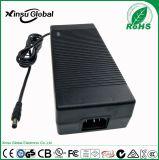 24V8.5A电源 XSG24008500 韩规KC认证 VI能效 xinsuglobal 24V8.5A电源适配器