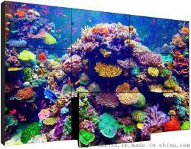 55寸液晶拼接屏高亮会议室展厅液晶拼接墙厂家直销