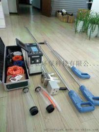 高清图片及操作视频LB-70C型自动烟尘(气)测试仪