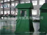熱銷2017年新款 崗亭棉帳篷 戶外帳篷 可定製