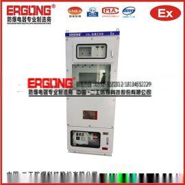 新能源防爆正压柜低压电气控制