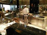 一套汉堡店厨房设备多少钱 汉堡店厨房设备清单
