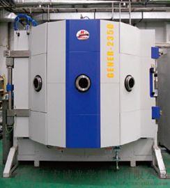 二手GENER-2350DBI 型真空镀膜机