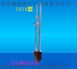 供应上海乌氏粘度计 1834乌氏毛细管粘度计标准规定制造